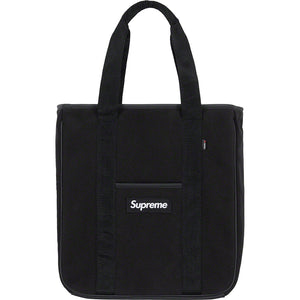 Supreme Polartec® Tote Bag - World Wide Drip