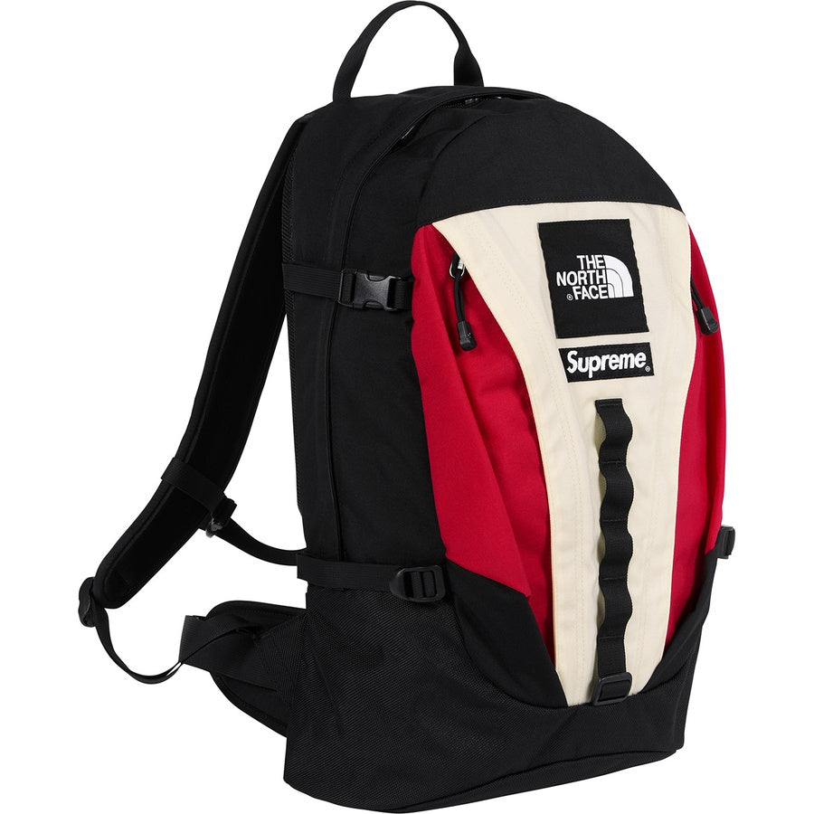 Supreme x The North Face Expedition Backpack - World Wide Drip