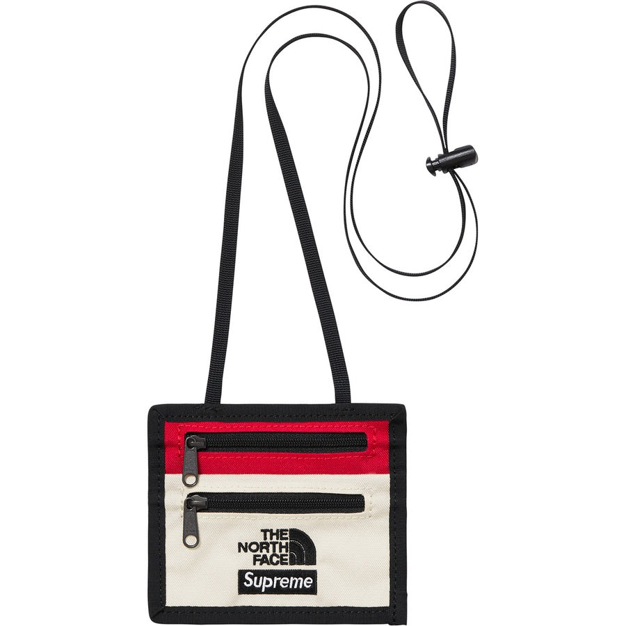 Supreme x The North Face Expedition Travel Wallet - World Wide Drip