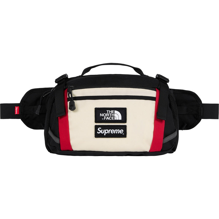 Supreme x The North Face Expedition Waist Bag - World Wide Drip