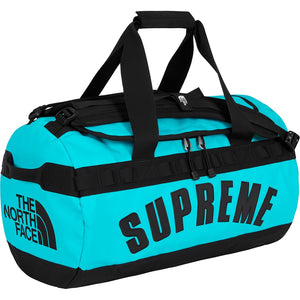 Supreme x The North Face Arc Logo Small Base Camp Duffle Bag - World Wide Drip