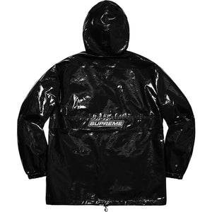 Supreme Crinkle Anorak - World Wide Drip