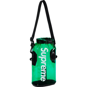 Supreme SealLine Discovery Dry Bag - 5L - Green - World Wide Drip