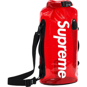 Supreme SealLine Discovery Dry Bag - 20L - Red - World Wide Drip