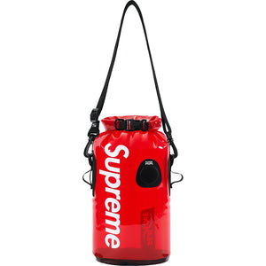 Supreme SealLine Discovery Dry Bag - 5L - Red - World Wide Drip
