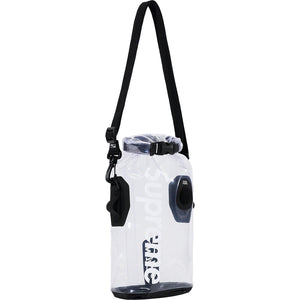 Supreme SealLine Discovery Dry Bag - 5L - Clear - World Wide Drip