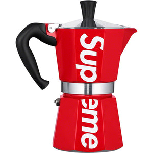 Supreme Bialetti Moka Express - World Wide Drip