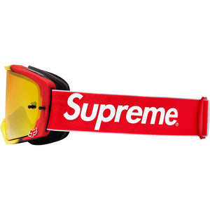 Supreme Honda Fox Racing Vue Goggles