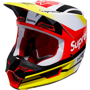 Supreme Honda Fox Racing V1 Helmet