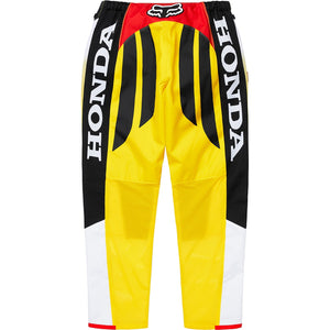 Supreme Honda Fox Racing Moto Pant