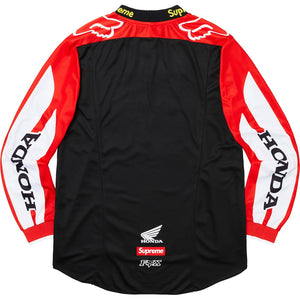 Supreme Honda Fox Racing Moto Jersey Top