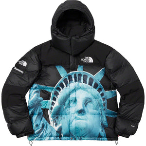 Supreme The North Face Statue of Liberty Baltoro Jacket