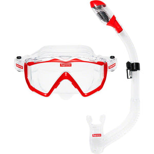 Supreme Cressi Snorkel Set - World Wide Drip