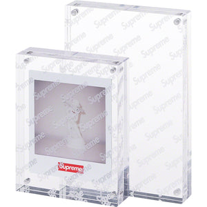 Supreme Acrylic Photo Frame (Set of 2) - World Wide Drip