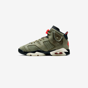 Air Jordan VI Travis Scott (GS)