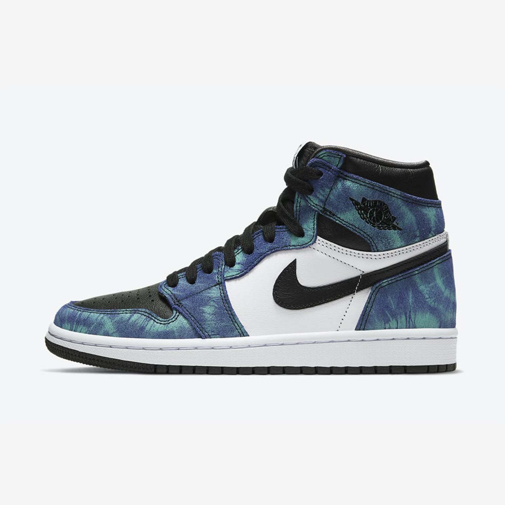 Jordan 1 Retro High Tie Dye (W)