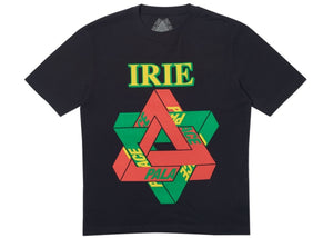 Palace Rasta Nein Sniff T-Shirt Black - World Wide Drip