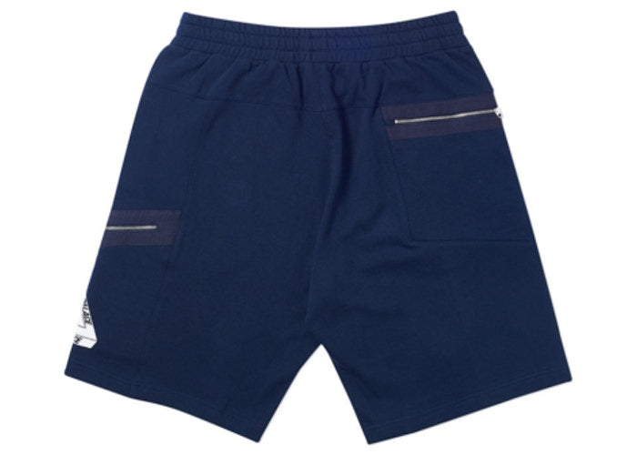 Palace Webber Shorts Navy - World Wide Drip