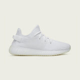 Adidas Yeezy Boost 350 V2 Cream // Triple White - World Wide Drip