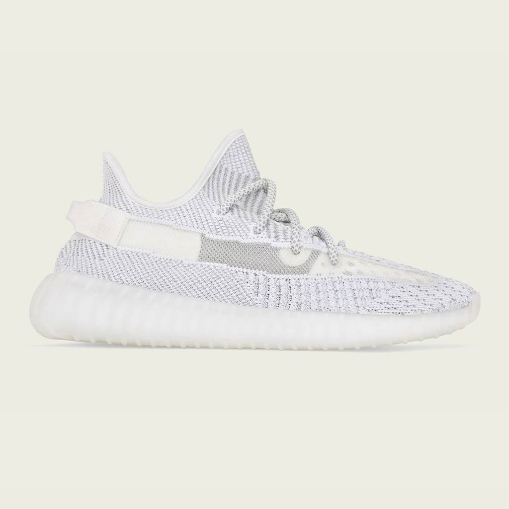 Adidas Yeezy Boost 350 V2 Static Non-Reflective - World Wide Drip