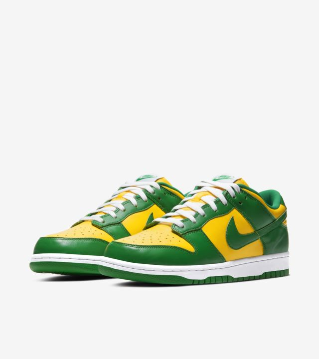 Nike Dunk Low Brazil SP