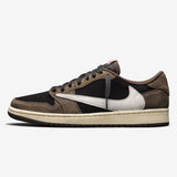 Jordan 1 Retro Low OG SP Travis Scott - World Wide Drip