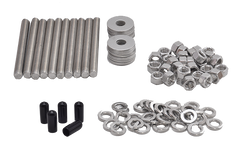 Threaded Rod Kits & Accessories