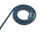 Coiled 7mm accessory cord