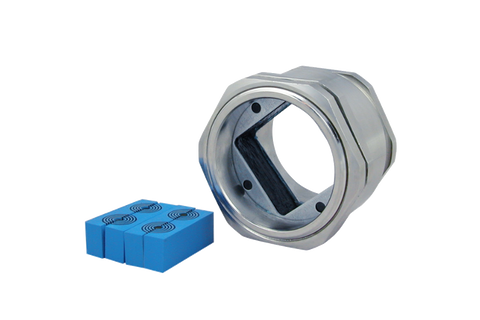 Roxtec Cable Glands & Cabinet Seals