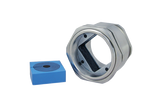 Roxtec Cable Gland Cabinet Seal M63 1 hole