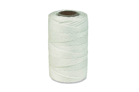 9-Ply Waxed Polyester Cord, 175 yd