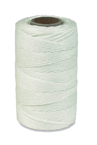 Roll of Waxed String 175yd