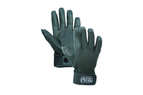 Petzl Cordex Lightweight Belay and Rappel Gloves