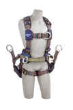 Front view exofit nex harness