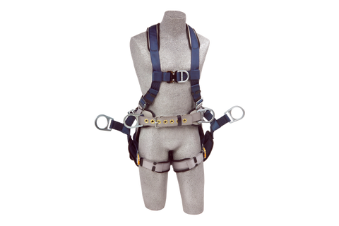 DBI ExoFit™ - Tower Climbing Harness