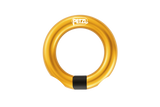 petzl ring open semi permanent connection