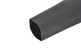 "1-1/2"" black heat shrink"