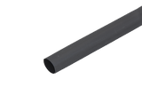 "1/2"" black heat shrink"
