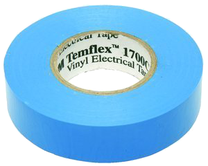 3m Temflex 1700 Colored Electrical Tape 3 4 Quot X 66 Ask