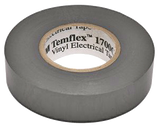 1700 temflex colored electrical tape gray