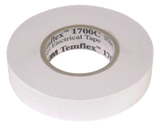 1700 temflex colored electrical tape white