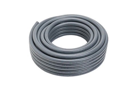 Non-Metallic Liquid Tight Flexible Conduit (per foot)