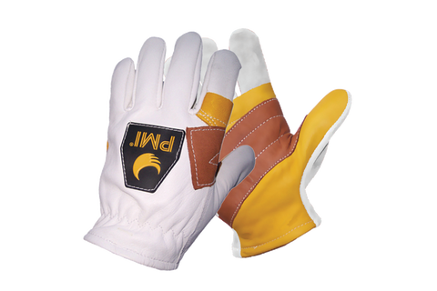 PMI Light Weight Rappel Gloves