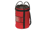 petzl 70l xl rope bucket red