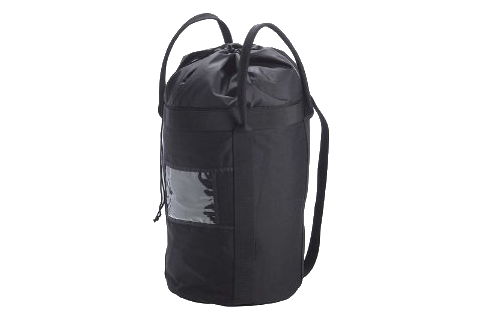 petzl 70l xl rope bucket black