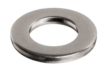 304 stainless flat washer