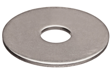 Stainless Fender Washer