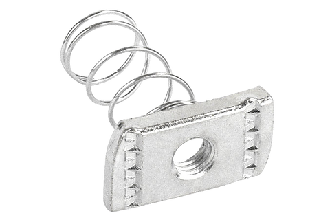stainless steel spring nut channel nut strut