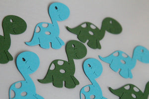 Cute Dinosaur Die Cuts for Scrapbooking Dino Crafts, Dinosaur Shapes Party Cupcake Toppers Classroom Crafts Party