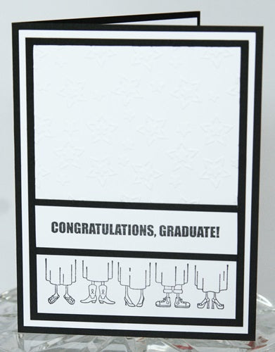 Congratulations Graduate Greeting Card, Good for You Graduation Card